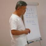 Il metodo Shin So Shiatsu